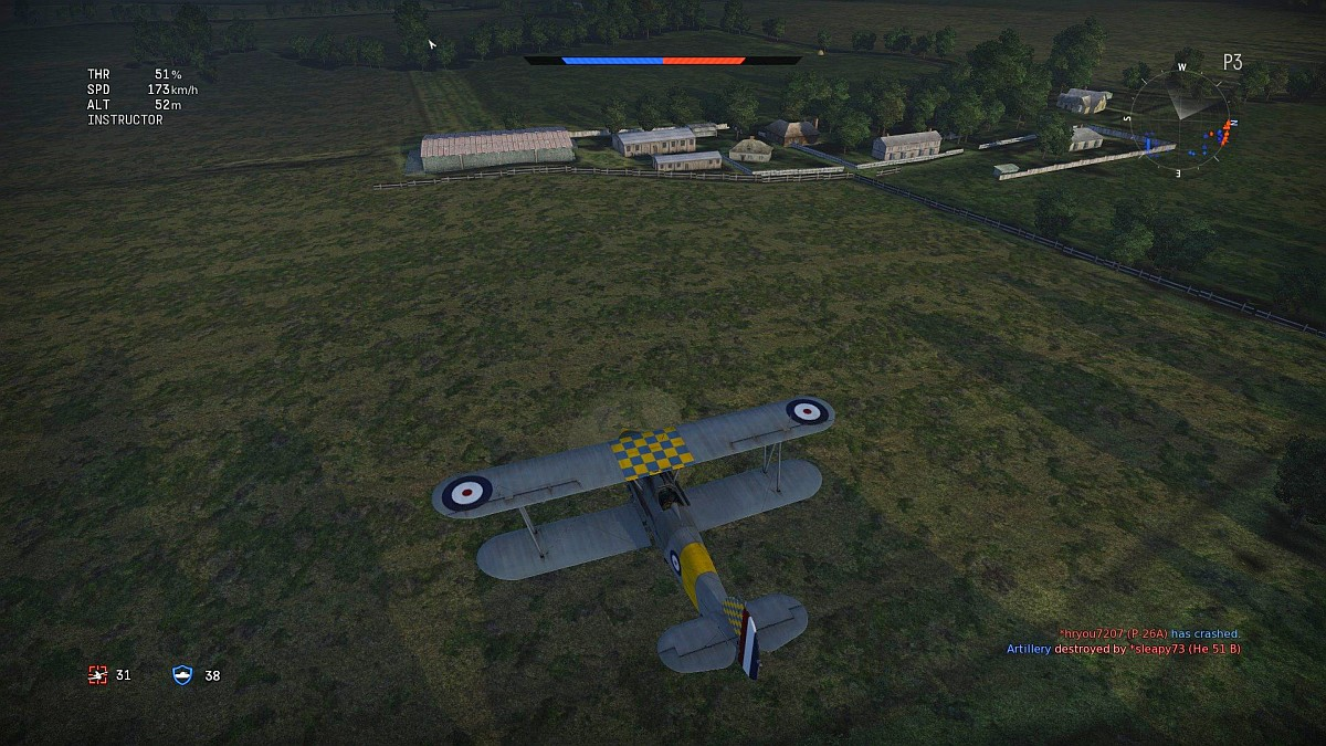 War Thunder: fun, fast, and free!